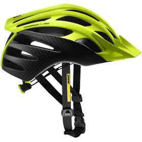 Mavic Crossmax SL Pro MIPS Helmet Men Safety Yellow